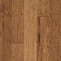 Shop Pergo Max 5.36-in Heritage Hickory Engineered ...