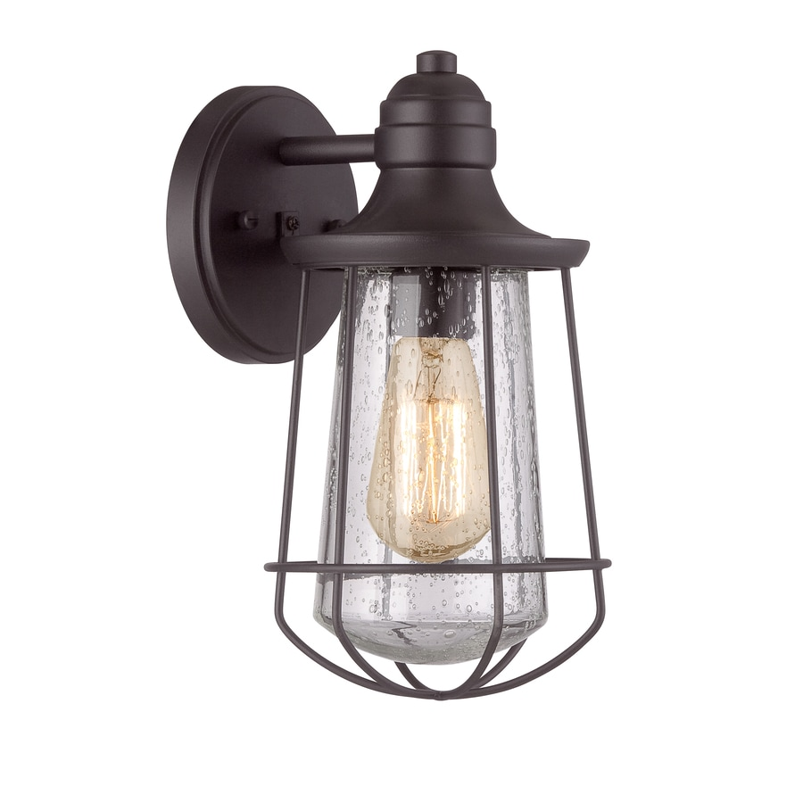 External Light Fittings Outdoor Wall Lights At Lowes