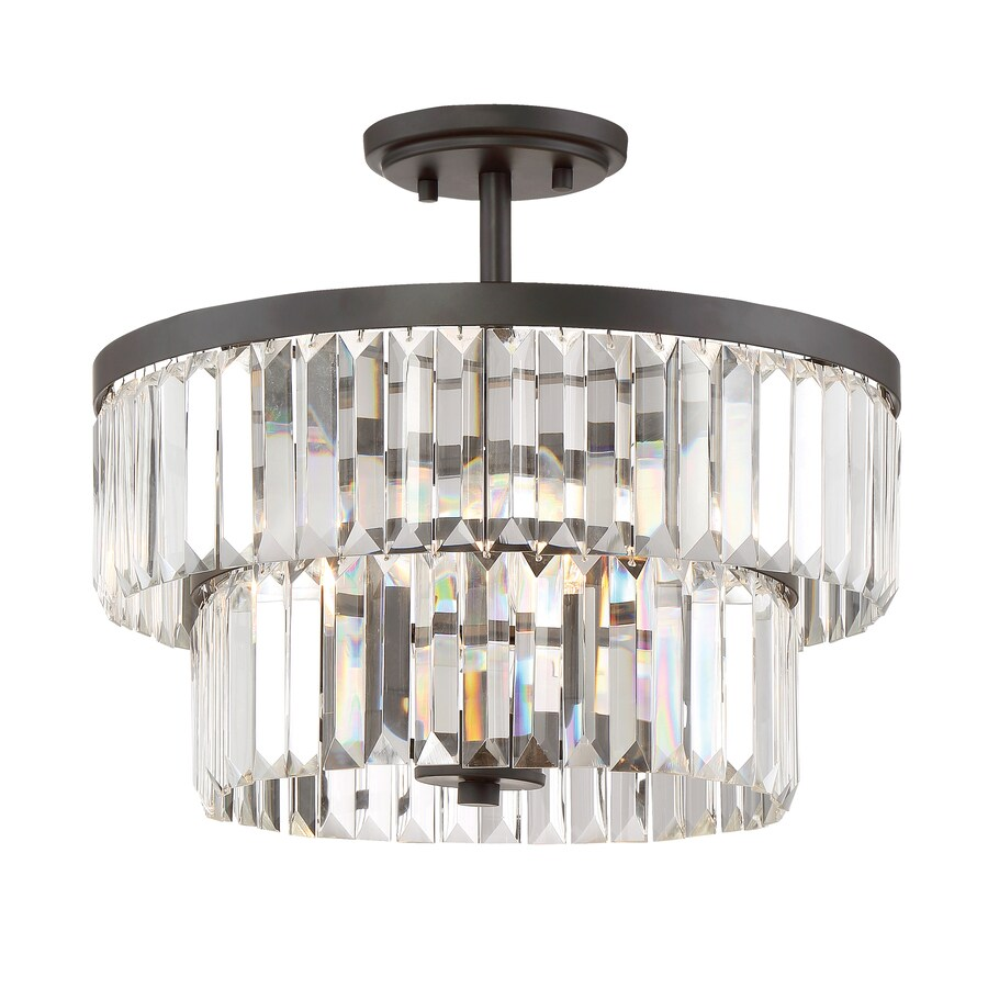 Cheap Light Fittings Semi Flush Mount Lights At Lowes