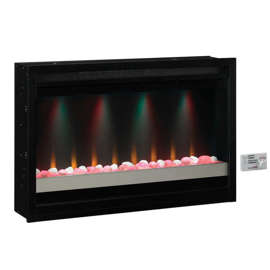 Gas Inserts For Fireplaces Fireplace Inserts At Lowes