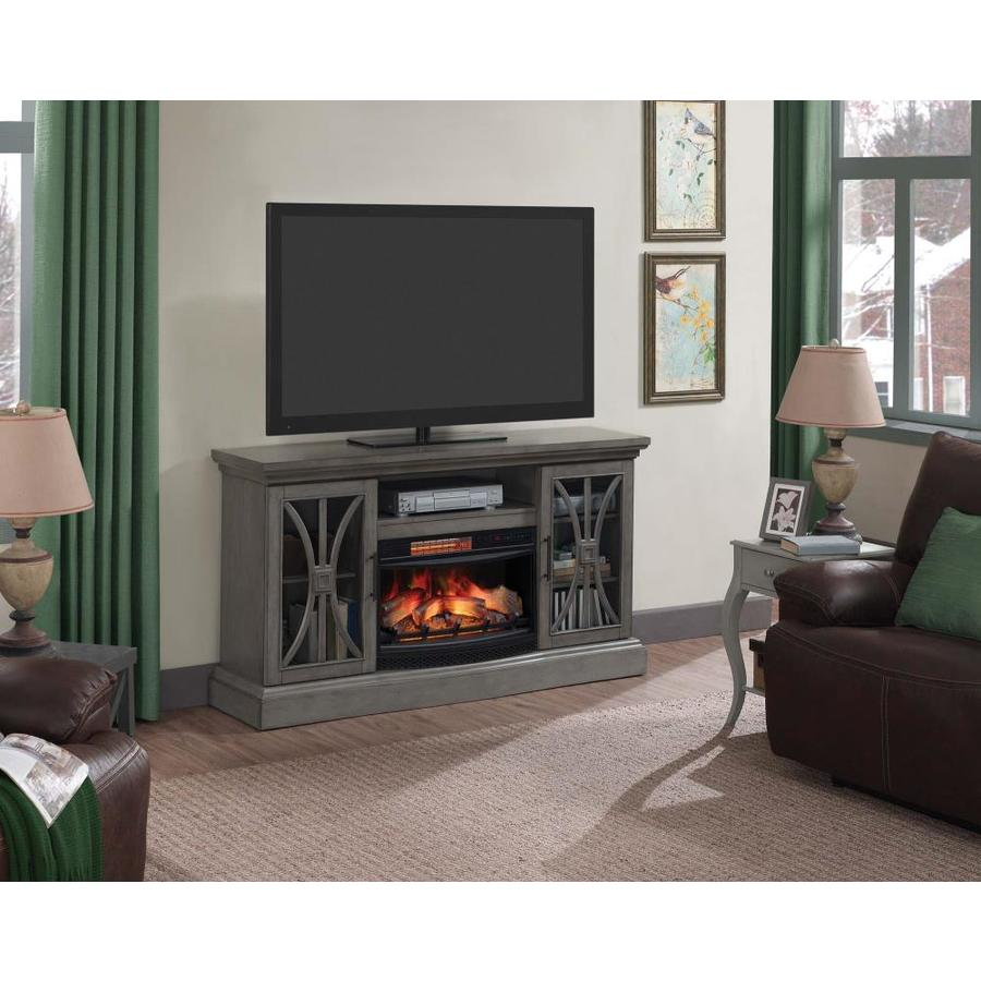 Gas Fireplace Embers Menards Electric Fireplaces At Lowes