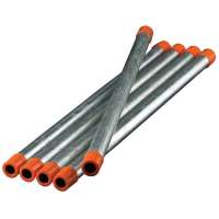 Shop Southland Pipe 3/4-in x 36-in Threaded Galvanized ...