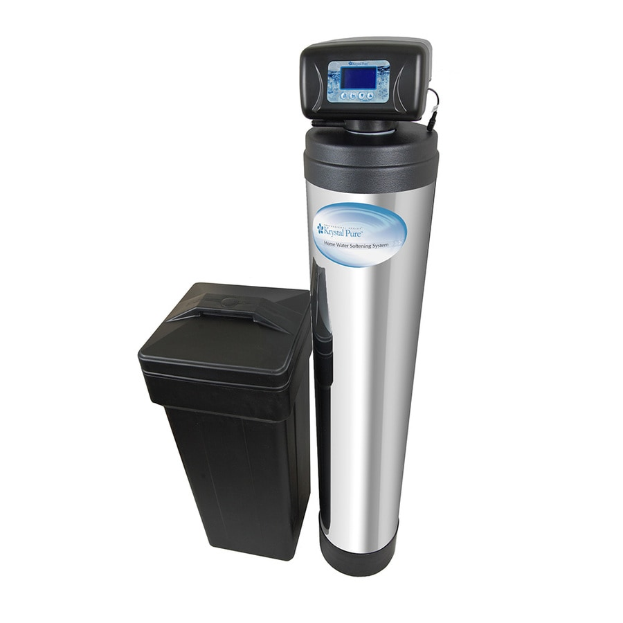 Water Softener Price Water Softeners At Lowes