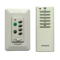 Shop Honeywell Handheld/Wall-Mount Ceiling Fan Remote at ...