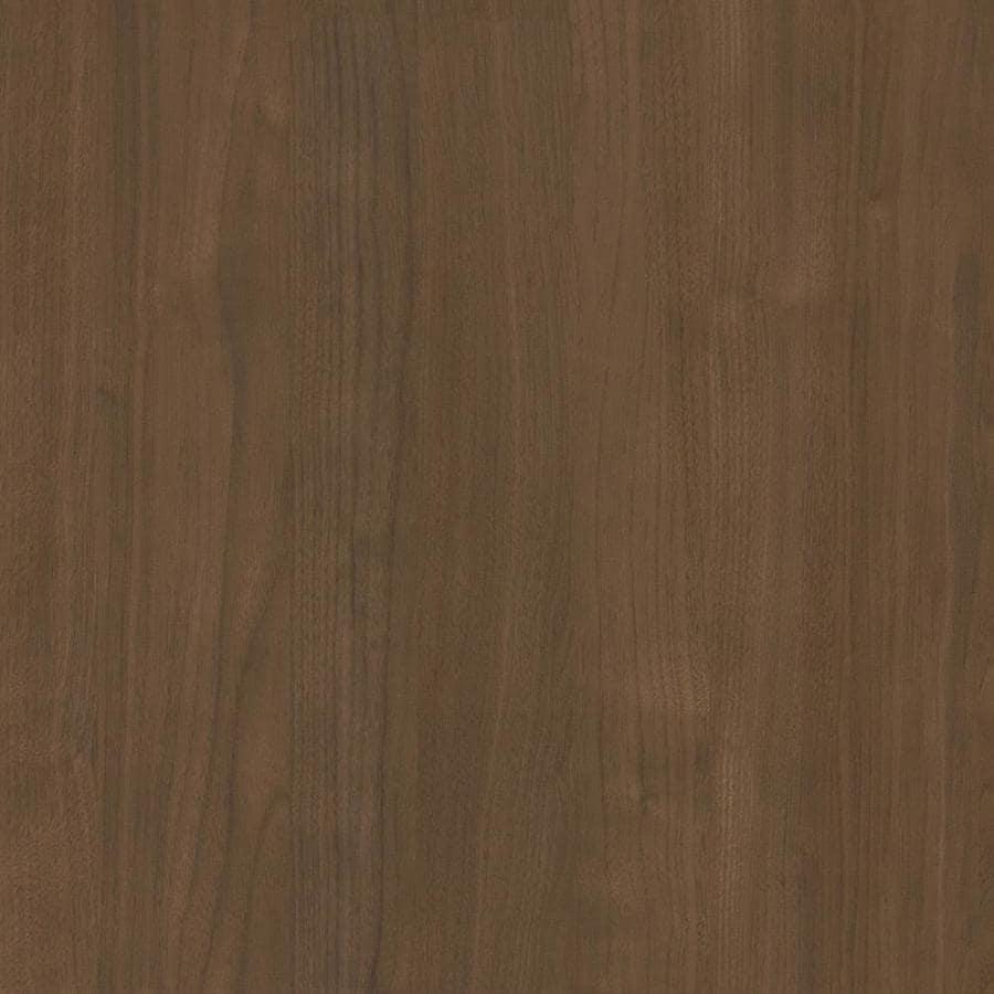 Shop Wilsonart 60in X 120in Pinnacle Walnut Fine Velvet Texture Laminate  Kitchen Countertop