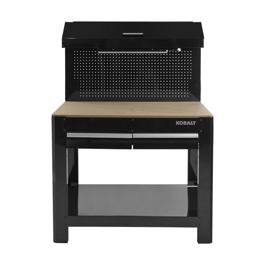 Maximum Heavy Duty Workbench Work Benches At Lowes