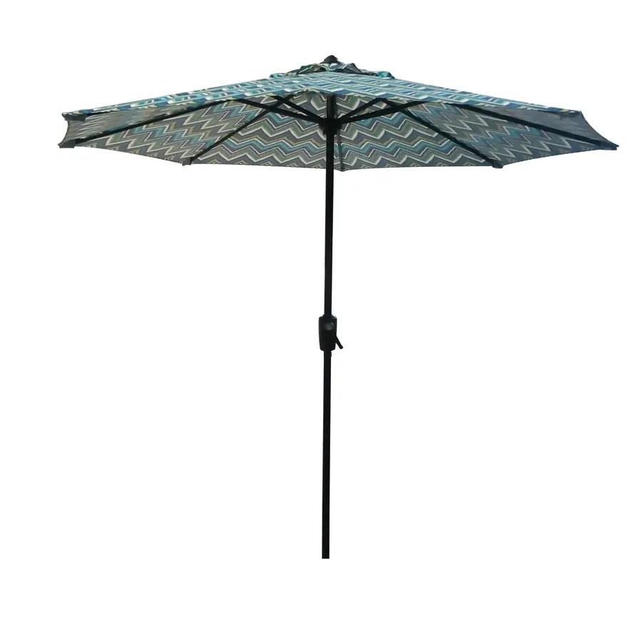 Shop Garden Treasures Patio Umbrella (Common: 88.98