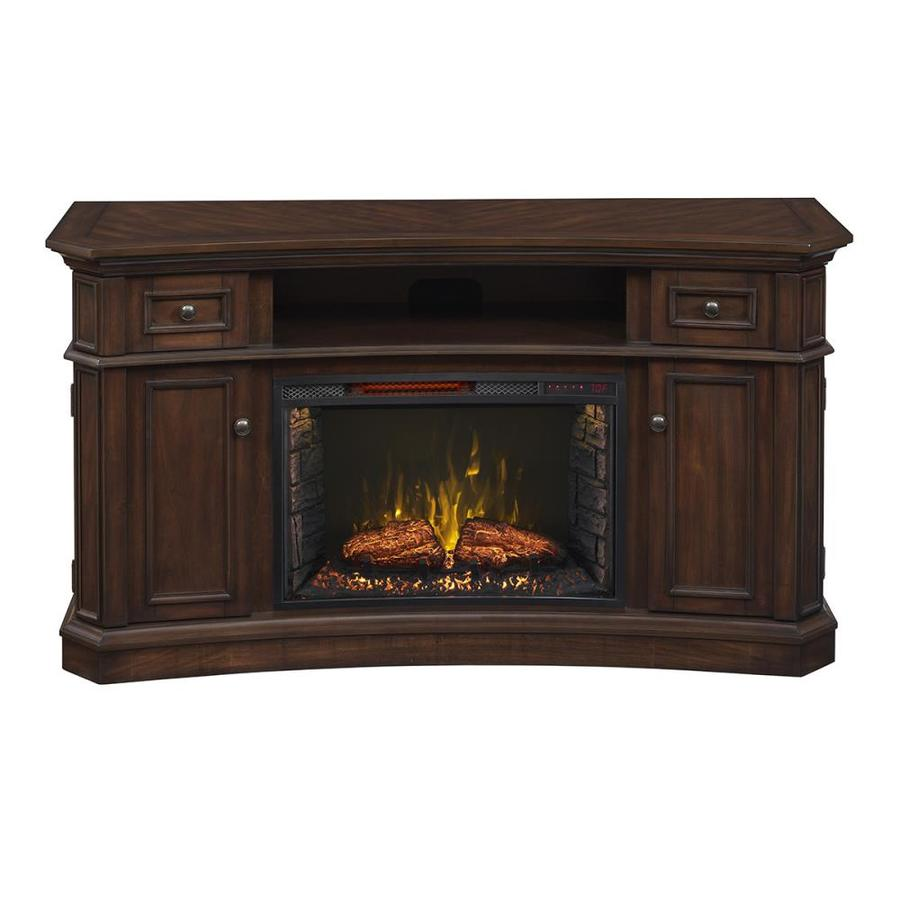 Electric Fireplace.com Electric Fireplaces At Lowes