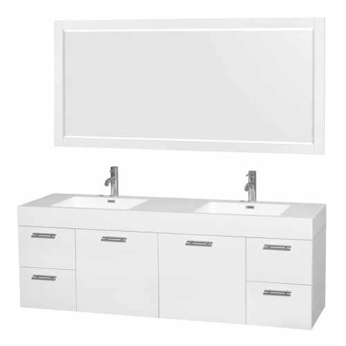 Medium Of Double Sink Vanity Top