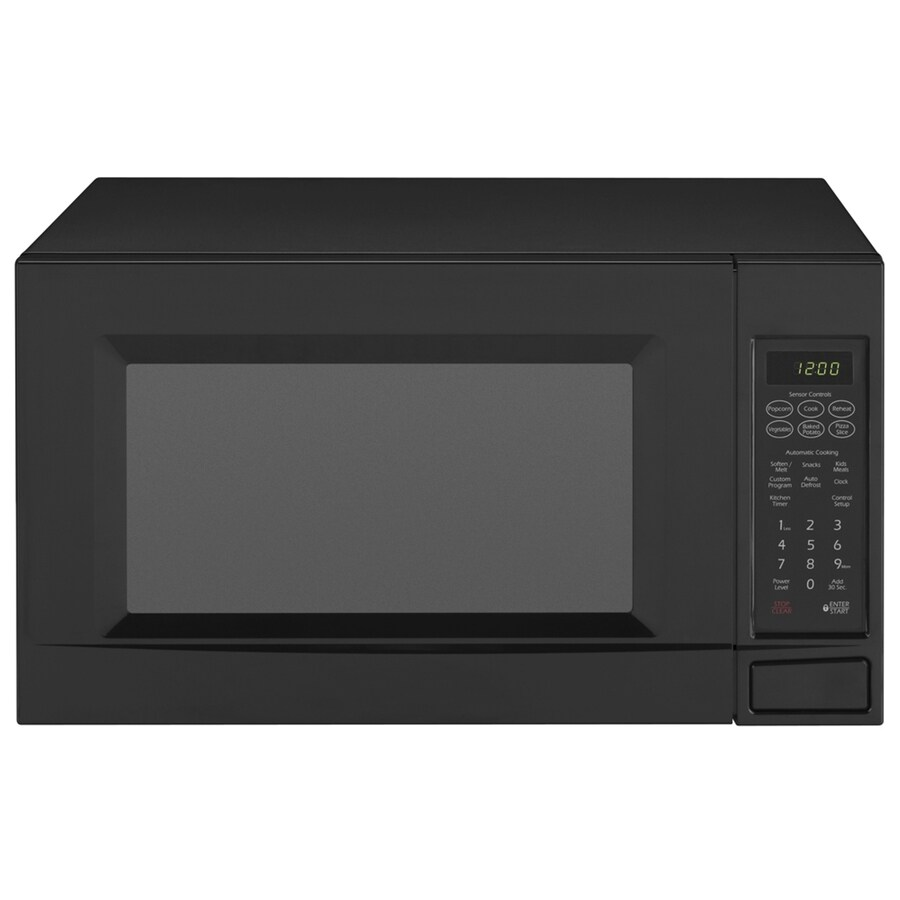 Maytag 2 Cu Ft 1100 Watt Countertop Microwave Color Black In The Countertop Microwaves Department At Lowes Com