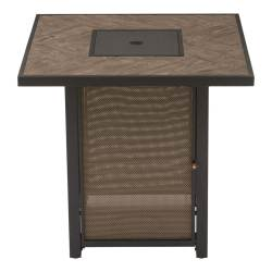 Small Of Propane Fire Table