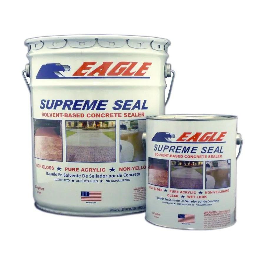 Shop Eagle Clear High Gloss Waterproofer Actual Net