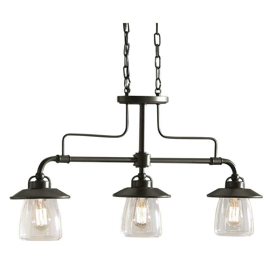 Modern Farmhouse Track Lighting Kitchen Island Lighting At Lowes