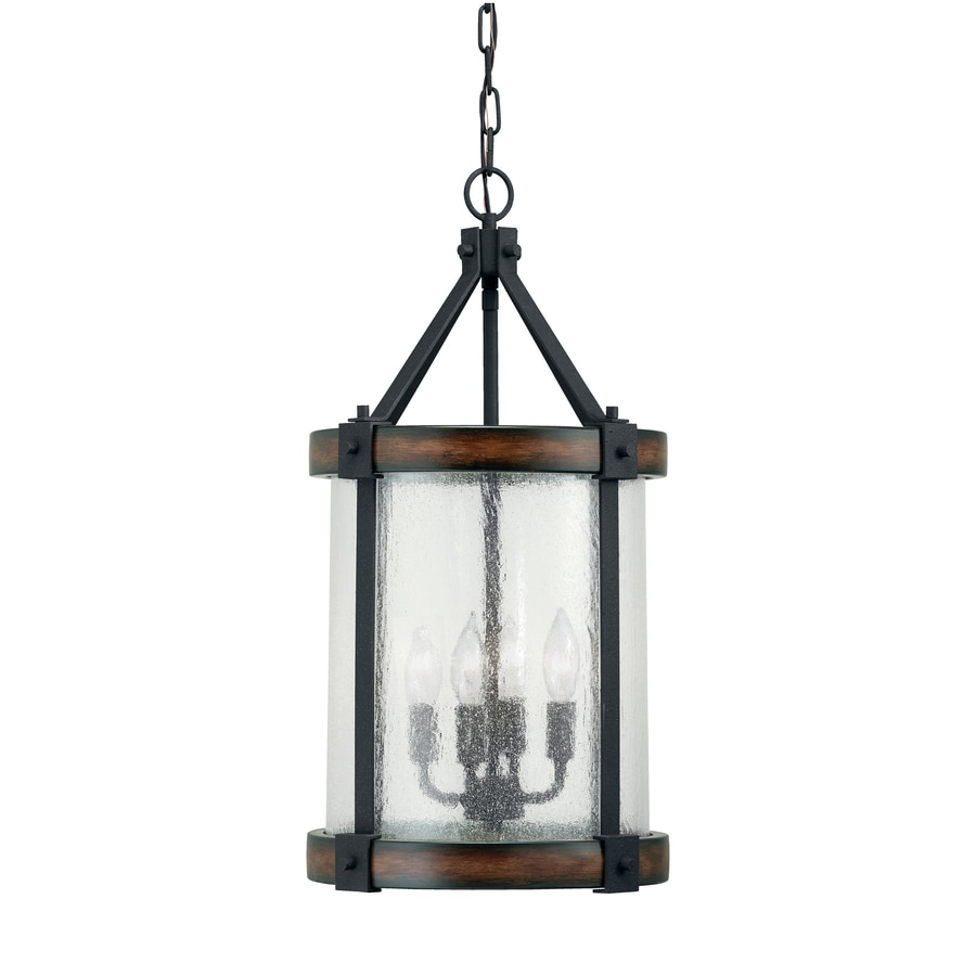 Glass Lamp Bowl Pendant Lighting At Lowes