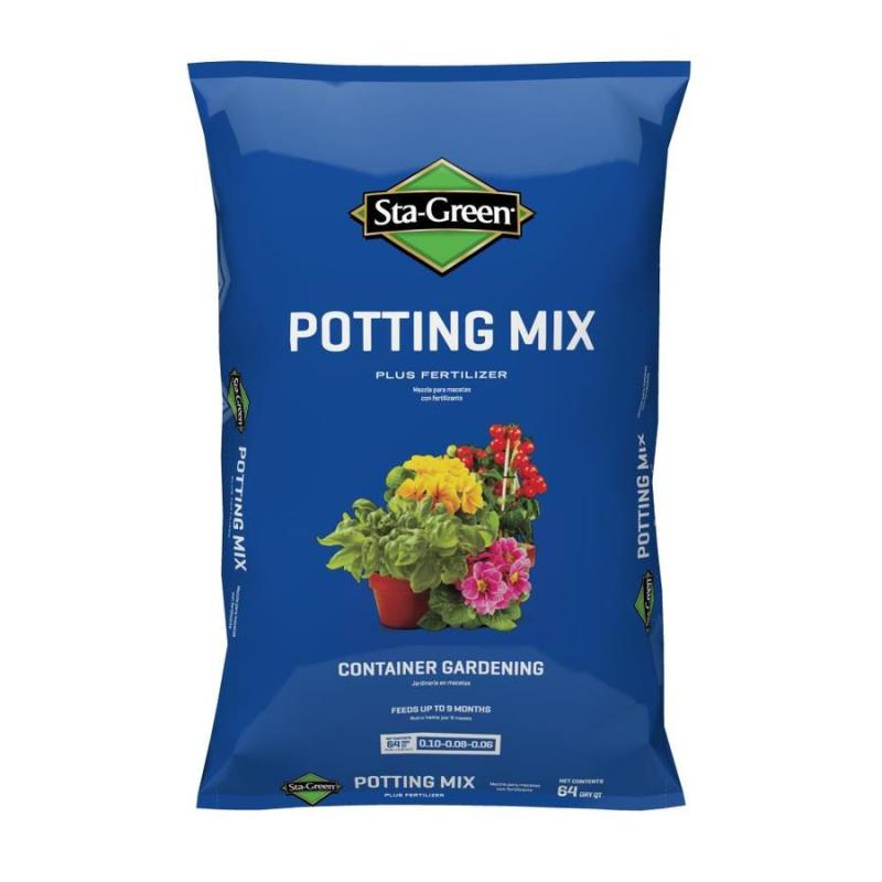 Large Of Potting Soil Lowes
