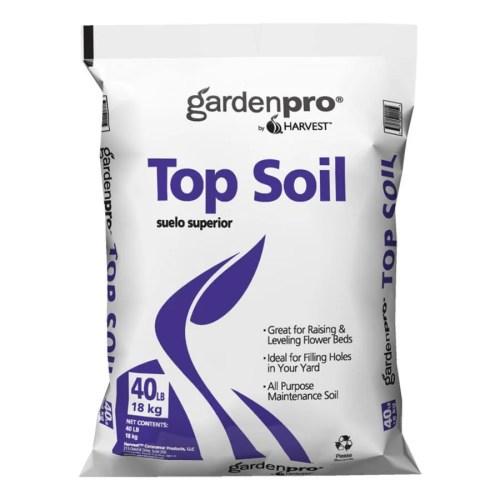 Medium Of Lowes Garden Soil