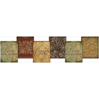 28 Best - Lowes Wall Decor - woodland imports 56298 metal ...