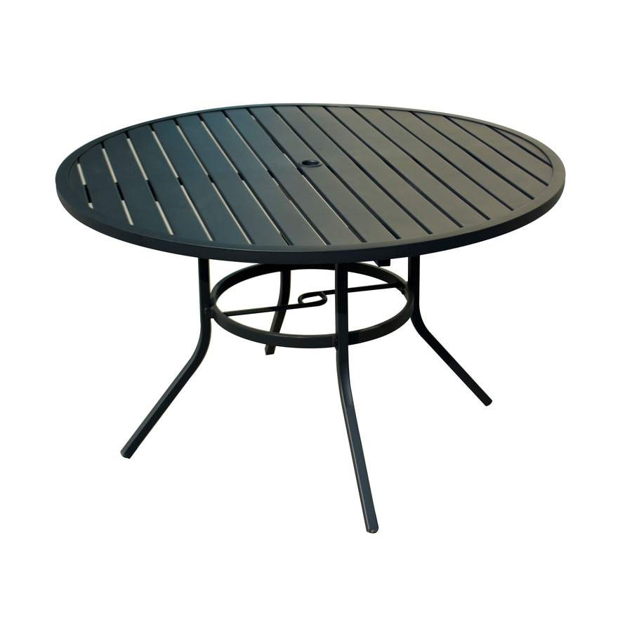 Patio Tables Lowes