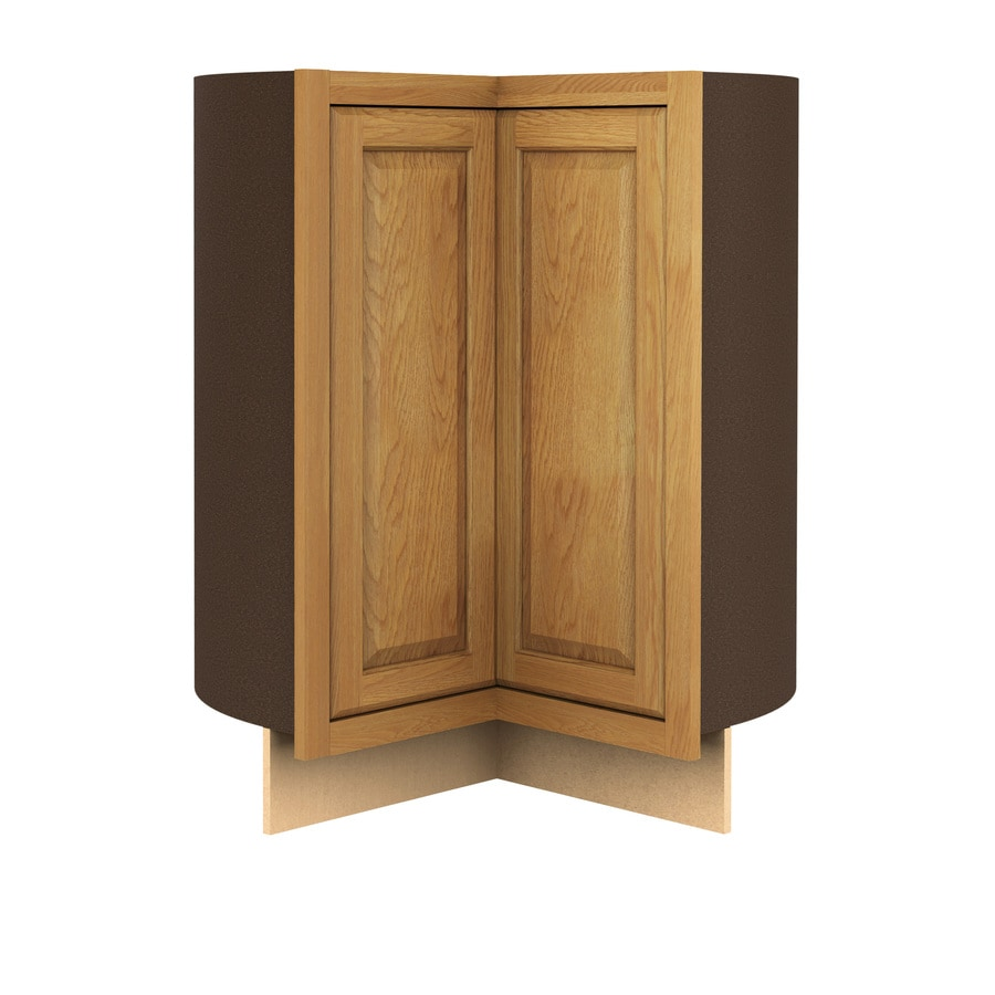 Lowes Wheat Kitchen Cabinets Diamond Now Portland 36-in W X 35-in H X 23.75-in D Wheat
