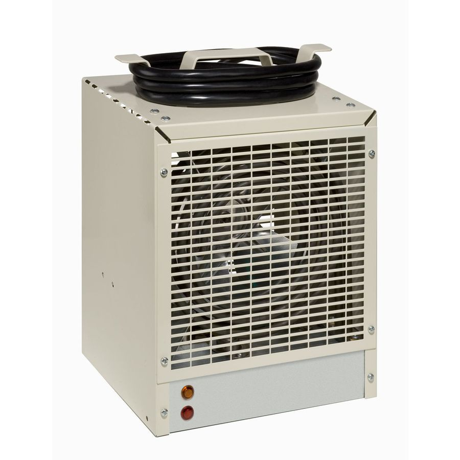 Garage Heater With Wall Thermostat Dimplex 4800 Watt Electric Garage Heater Thermostat Included At