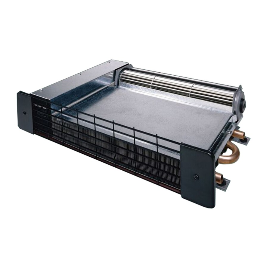 Shop Hydrotherm 116 Ft 4200 Btu Hydronic Baseboard Heater
