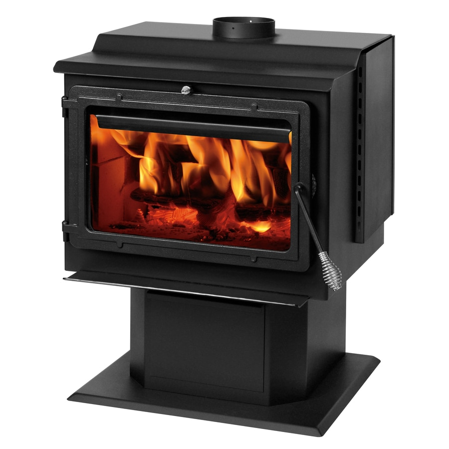 Wood Fireplace Heat Exchanger Wood Stoves Wood Furnaces At Lowes