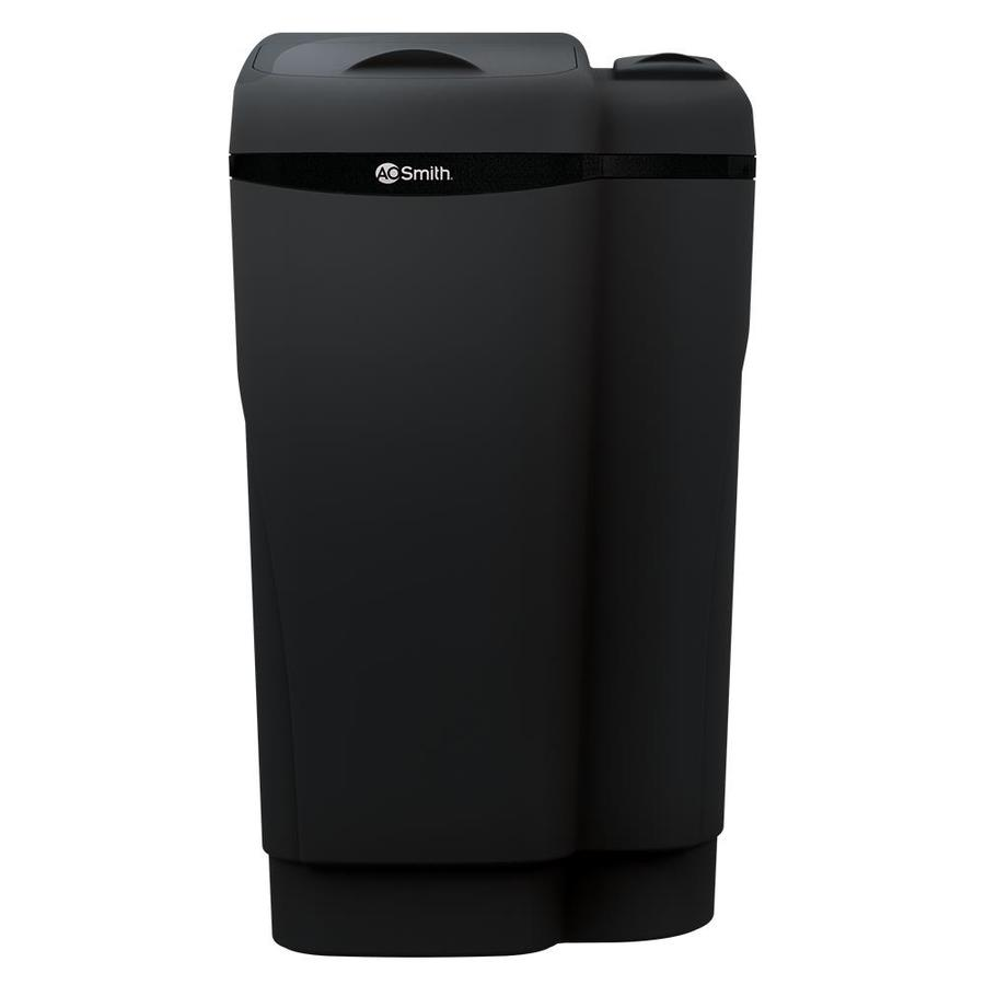 Water Softener Price A O Smith 40000 Grain Water Softener At Lowes