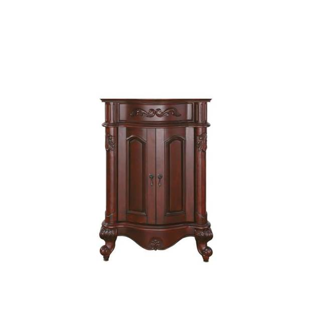 avanity provence antique cherry bathroom vanities