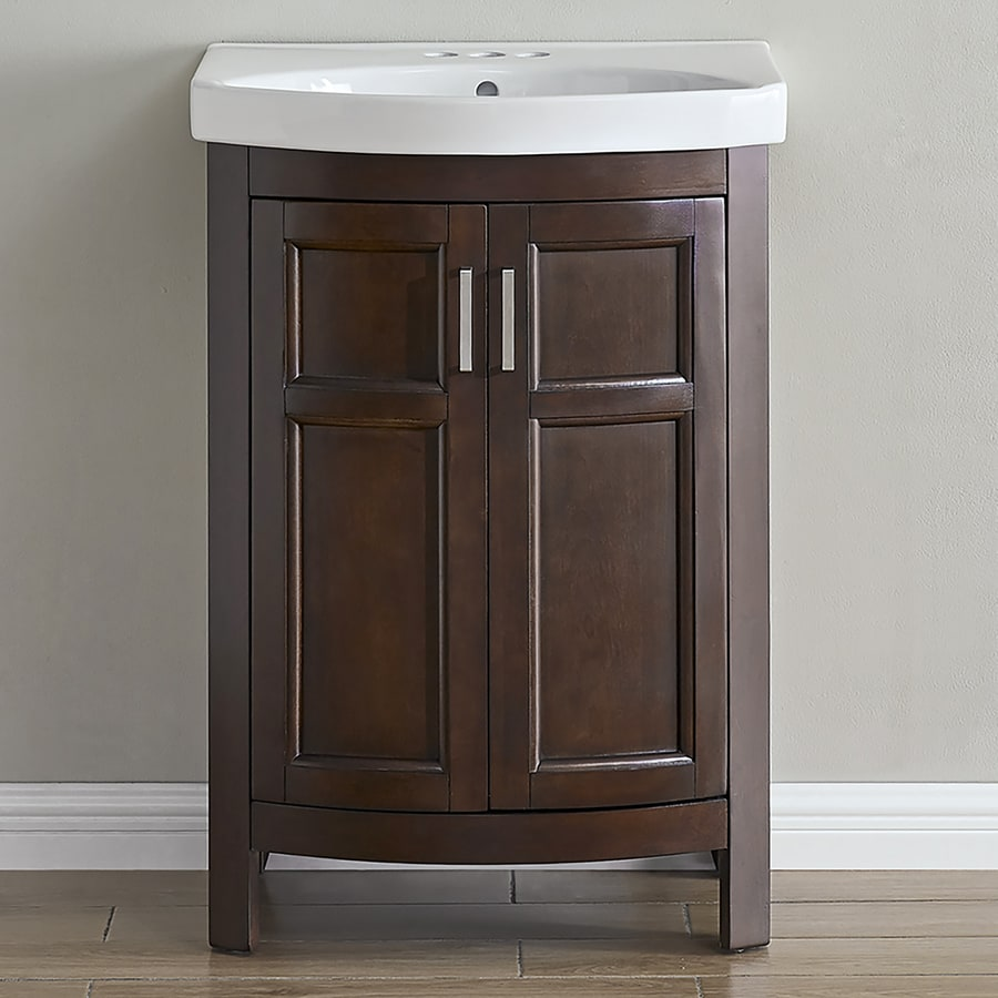 Shop Style Selections Morecott Chocolate Single Sink