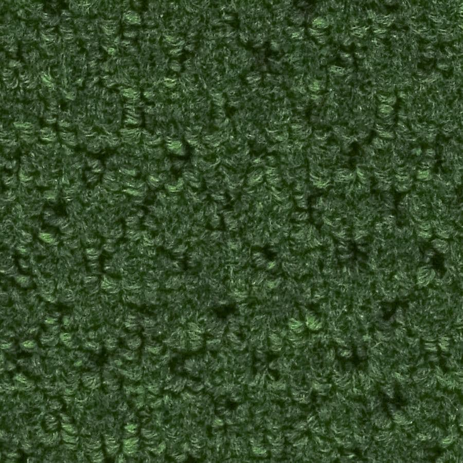 Outdoor Teppich Grün Shop Forest Green Berber Indoor/outdoor Carpet At Lowes.com