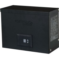 Shop Portfolio 300-Watt 12-Volt Multi-Tap Transformer ...