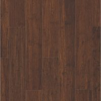 Shop Natural Floors by USFloors 5-in Brushed Spice Bamboo ...