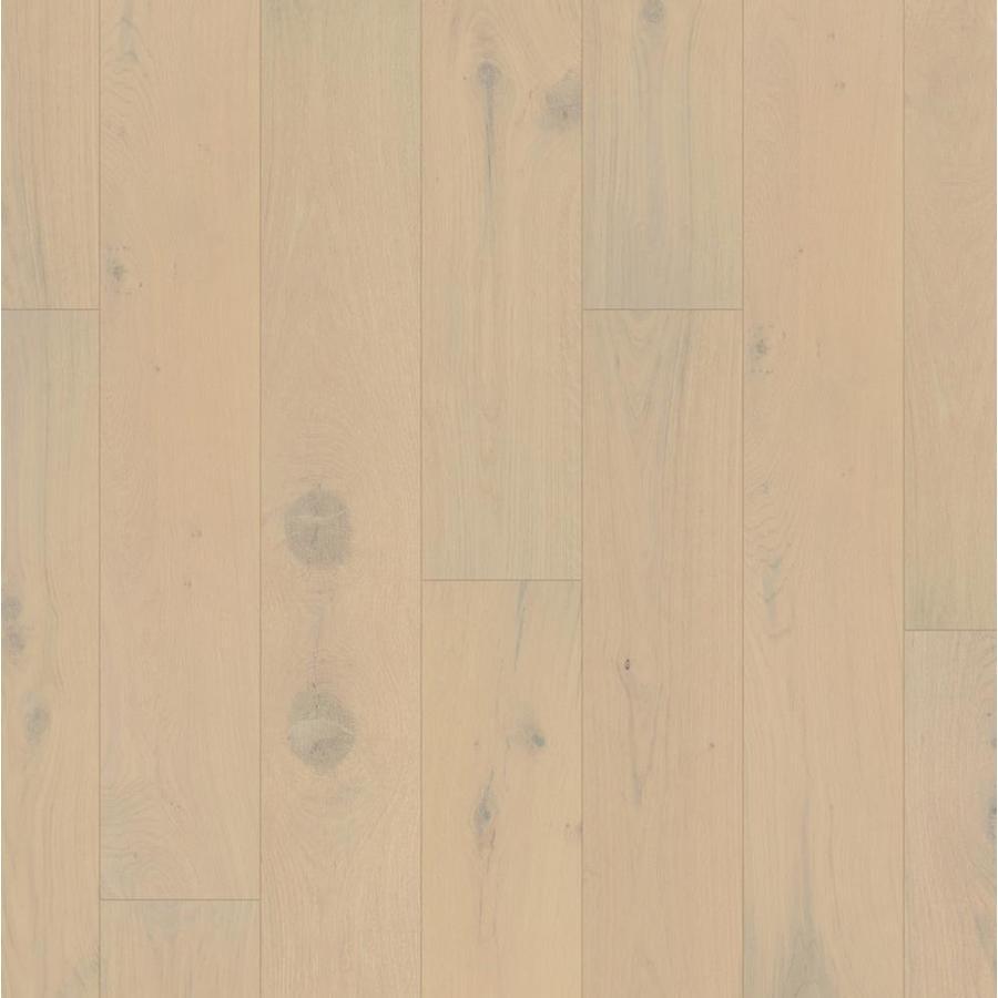 Shop Natural Floors By Usfloors Oak Hardwood Flooring