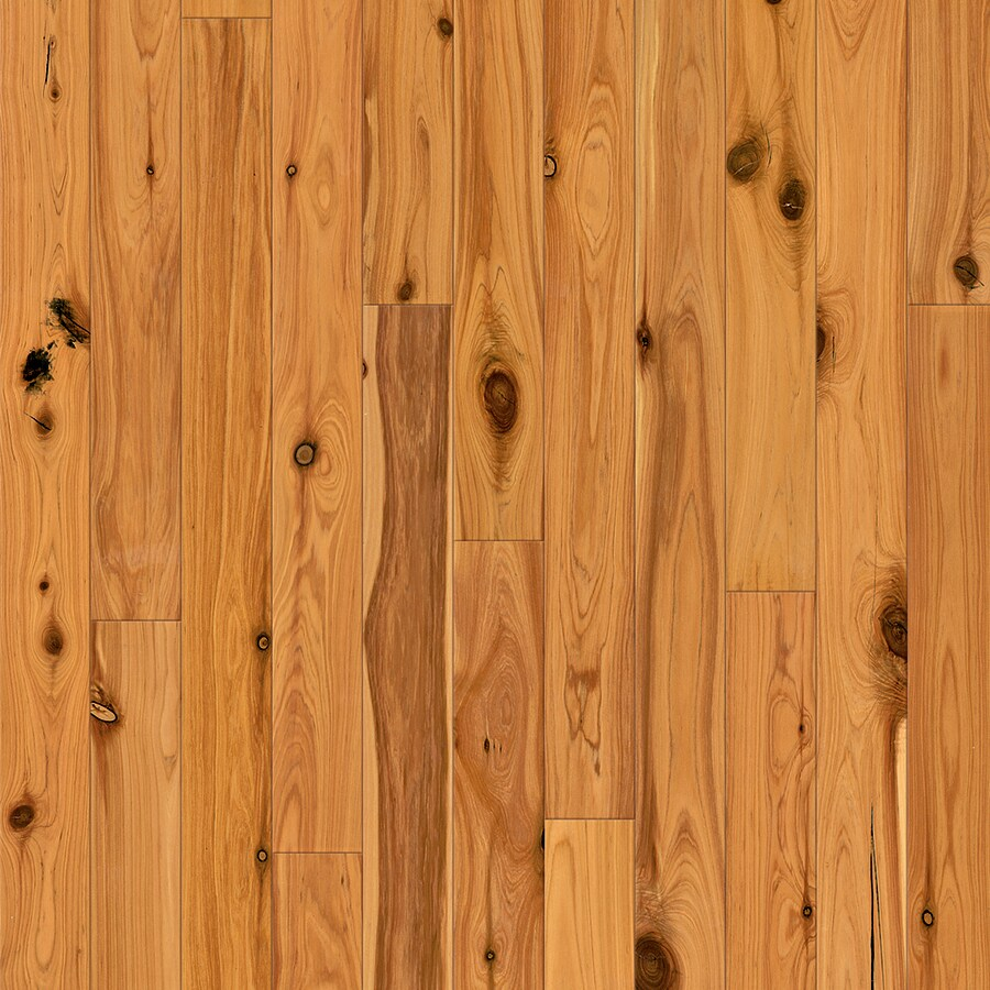 Shop Natural Floors By Usfloors Exotic 35 In Natural