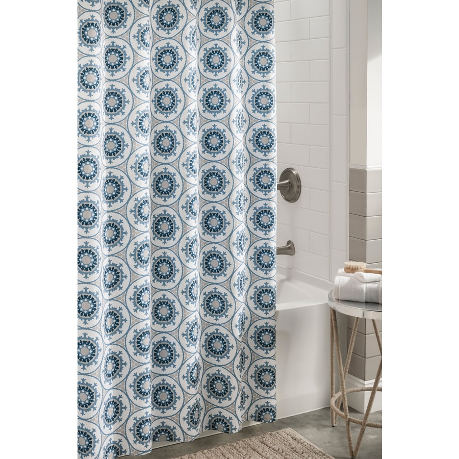 Target Bath Curtains Shower Curtains Liners At Lowes