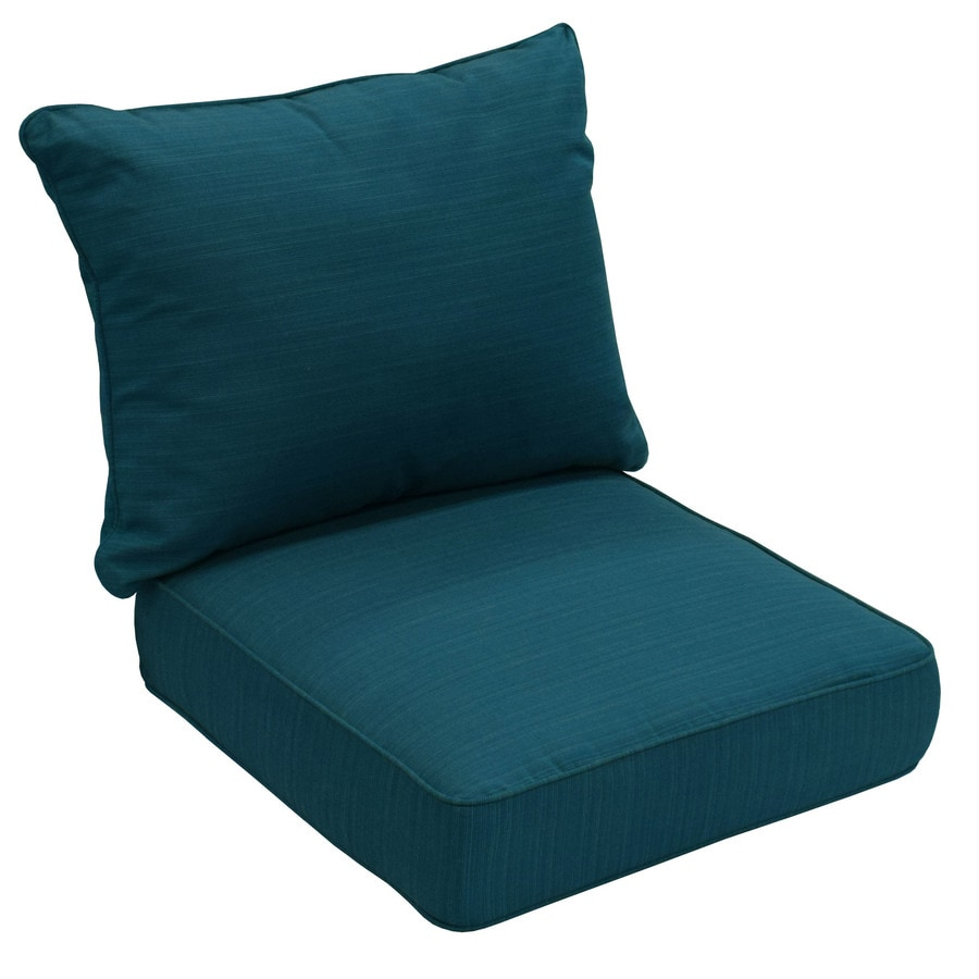 Discount Patio Chair Patio Furniture Cushions At Lowes