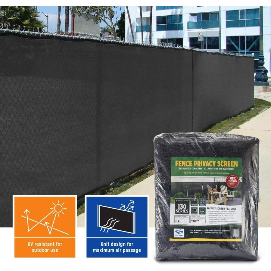 Diy Rolling Fence Gate Fence Screens At Lowes