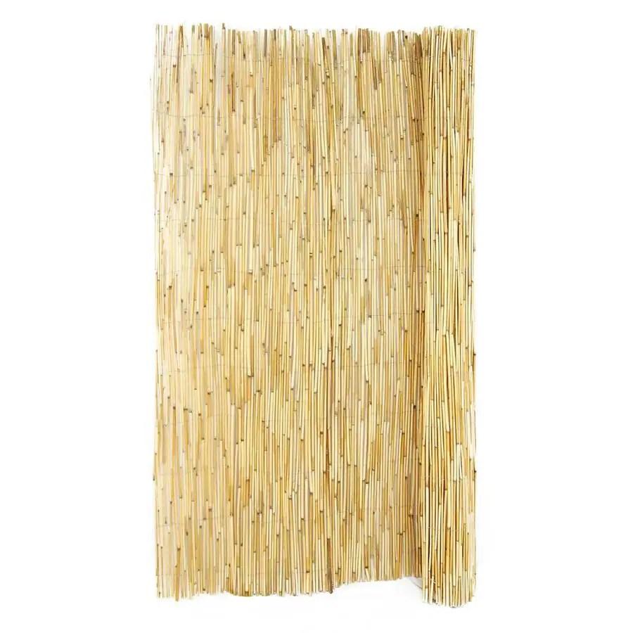 Fullsize Of Bamboo Privacy Screen