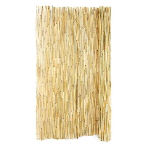 Medium Crop Of Bamboo Privacy Screen