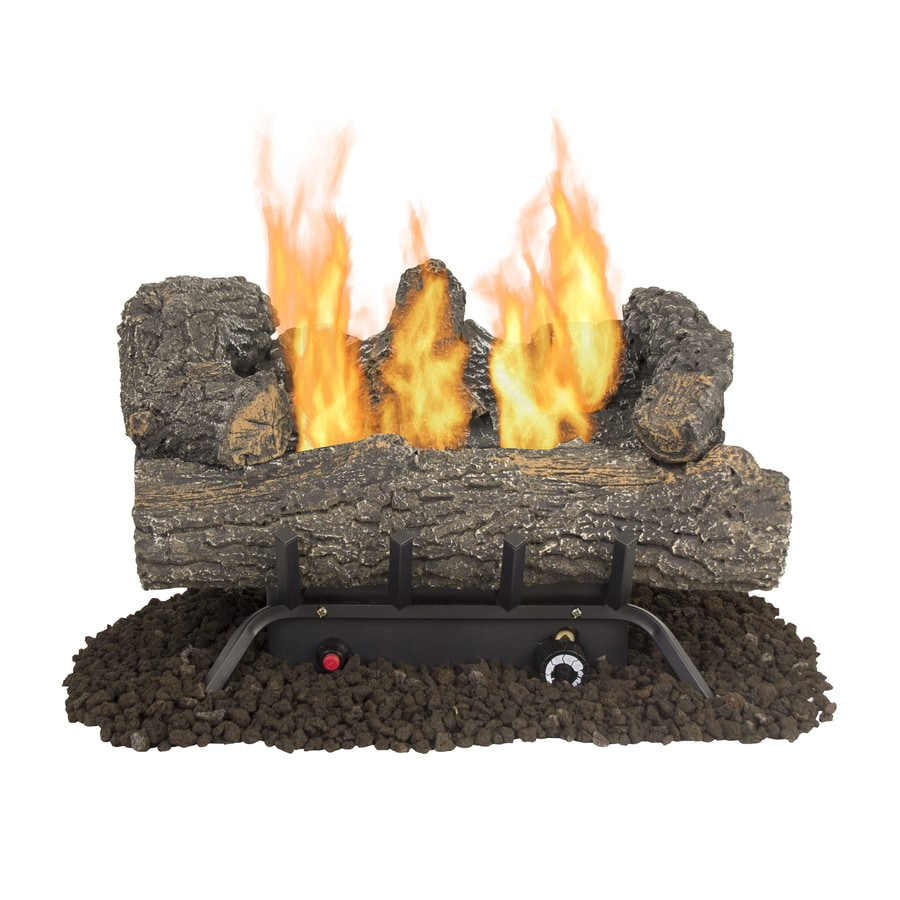 How Much Do Gas Fireplace Logs Cost Gas Fireplace Logs At Lowes