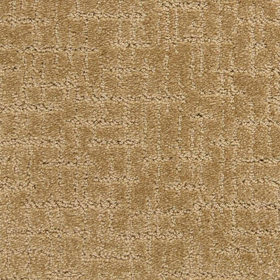 Lowes Carpet Installation Reviews Shop Stainmaster Petprotect Charmed Brilliant Pattern
