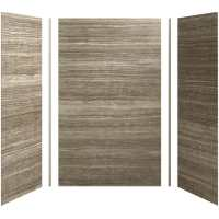 Shop KOHLER Choreograph Veincut Sandbar Shower Wall ...