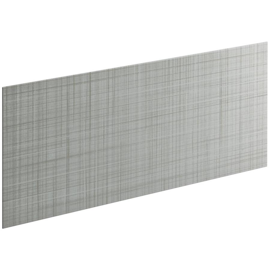 Kohler Choreograph Reviews Kohler Choreograph Ice Grey Shower Wall Surround Side And