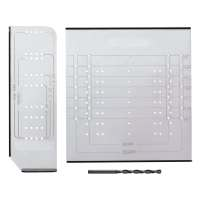Shop Liberty ALIGNright Clear Cabinet Mounting Template at ...