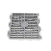 Attic Dek 10-Pack Plastic Attic Flooring Panels Home Depot ...