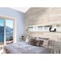 Shop Design Innovations Reclaimed Ship-Lap 10.5-sq ft Sun ...