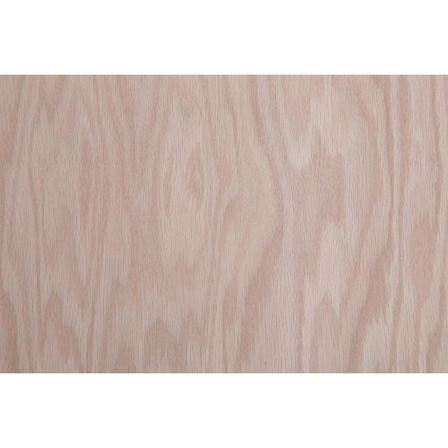 Oak Plywood Top Choice 1 2 In Hpva Red Oak Plywood Application As 4 X 8 At