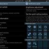 android software instalation