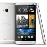 HTC One mobile phone