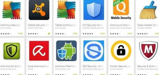 Best 4 Antivirus For Android